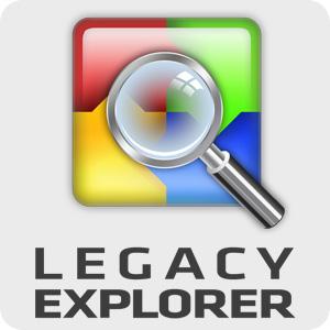 Legacy-Explorer